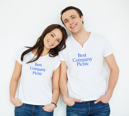 Company Party T Shirts