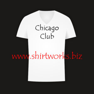Chicago Club T Shirts
